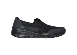 Equalizer 3.0 Erkek Siyah Spor Ayakkabı