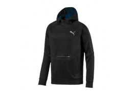 Evostripe Warm Erkek Siyah Sweatshirt (580112-01