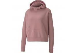 Nu-tility Foxglove Kadın Pembe Sweatshirt