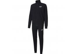 Clean Sweat Suit Erkek Siyah Eşofman Takımı