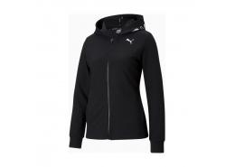 Modern Sports Kadın Siyah Sweatshirt (585956-01)