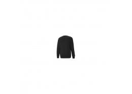 Essentials Big Logo Erkek Siyah Sweatshirt (586680-01)