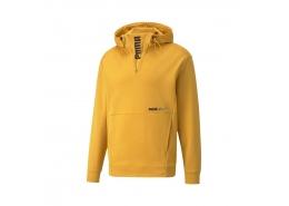 RAD/CAL Erkek Sarı Kapüşonlu Sweatshirt (589389-37)