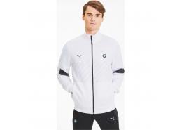 Bmw Mms Erkek Beyaz Spor Ceket