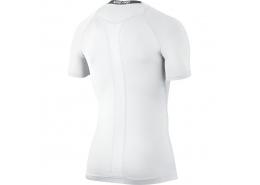 Cool Compression Erkek Beyaz Antrenman Tişörtü