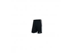 League Knit Erkek Siyah Futbol Şortu (725881-010)