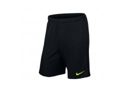 League Knit Erkek Siyah Futbol Şortu (725881-012)