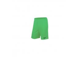 League Knit Erkek Yeşil Futbol Şortu (725881-398)