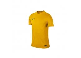 Park VI Jersey Erkek Sarı Futbol Forma (725891-739)
