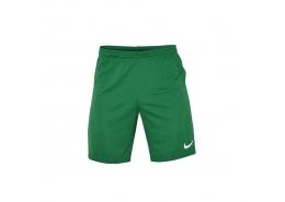 Park II Knit Erkek Yeşil Futbol Şortu (725903 302)
