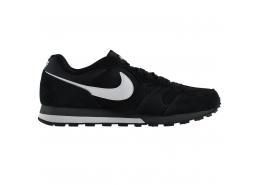 MD Runner 2 Erkek Siyah Sneaker Ayakkabı (749794-010)