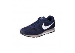 MD Runner 2 Erkek Lacivert Sneaker Ayakkabı