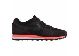 MD Runner 2 Kadın Siyah Spor Ayakkabı (749869-228)
