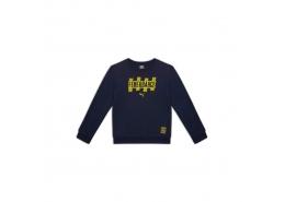 Fenerbahçe Sk FutbolCore Çocuk Lacivert Sweatshirt (767029-05)