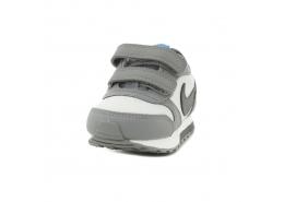 MD Runner 2 Çocuk Gri Spor Ayakkabı (806255-015)