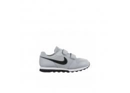 MD Runner 2 Çocuk Gri Spor Ayakkabı (807317-003)