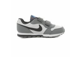 MD Runner 2 Çocuk Gri Spor Ayakkabı (807317-015)