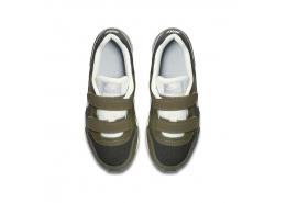 MD Runner 2 Çocuk Haki Spor Ayakkabı (807317-301)