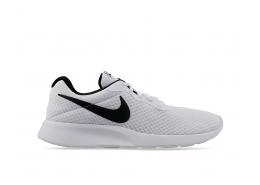 Tanjun Erkek Beyaz Spor Ayakkabı (812654-101)