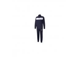 Poly Suit CL Erkek Lacivert Eşofman Takımı (845844-06)
