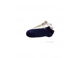 Sneaker V 3 Renk Spor Kısa Çorap