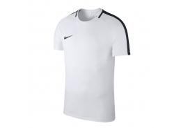 Dry Academy 18 Erkek Beyaz Spor Tişört (893693-100)