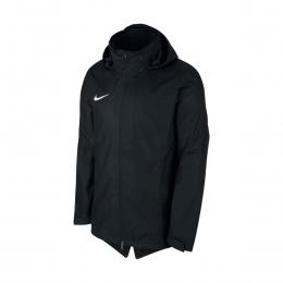 Nike Academy 18 Kadın Siyah Yağmurluk (893778-010)