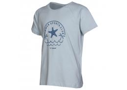 İsmar Erkek Çocuk Mavi Tişört (910917-7821)
