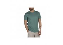 CSC Basic Erkek Yeşil Tişört (CS0002_369)