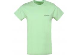 Csc Basic Erkek Yeşil Tişört