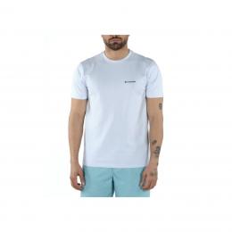 CSC Basic Erkek Mavi Tişört (CS0002_424)