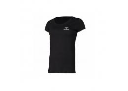 Avasa Kadın Siyah Spor Tişört