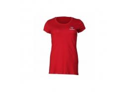 Avasa Kadın Kırmızı Spor Tişört