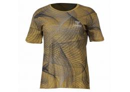 Deka Kadın Yeşil Spor Tişört