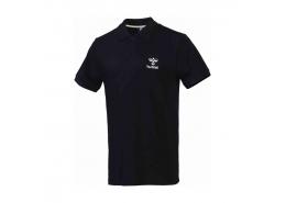 Leon Erkek Siyah Polo Tişört (911280-2001)