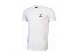 Leon Erkek Beyaz Polo Tişört (911280-9003)