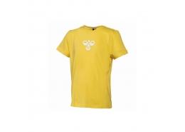 Camel Çocuk Sarı Tişört (911298-5102)