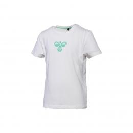 Camel Çocuk Beyaz Tişört (911298-9003)