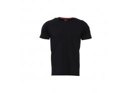 Pette Erkek Siyah Tişört (911342-2001)