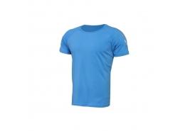 Pette Erkek Mavi Tişört (911342-7620)