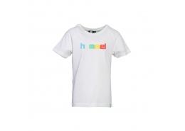 Ship Çocuk Beyaz Tişört (911360-9003)