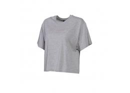 Teramo Kadın Gri Tişört (911365-2010)