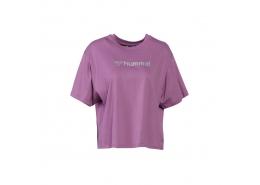 Teramo Kadın Mor Tişört (911365-3291)