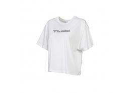 Teramo Kadın Beyaz Tişört (911365-9003)