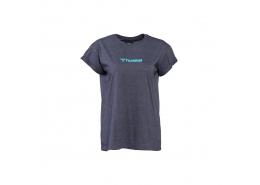 Veranso Kadın Mavi Tişört (911371-7429)