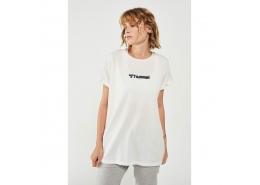 Veranso Kadın Beyaz Tişört (911371-9003)