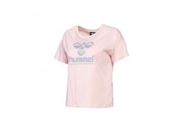 Voder Kadın Pembe Tişört (911372-3688)