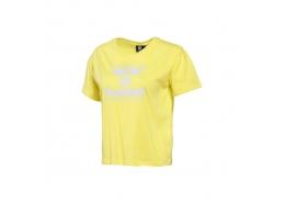 Voder Kadın Sarı Tişört (911372-5995)