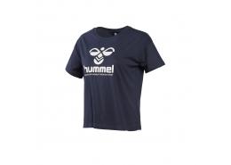 Voder Kadın Mavi Tişört (911372-7429)
