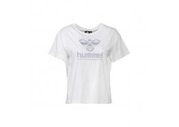 Voder Kadın Beyaz Tişört (911372-9003)